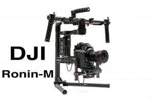 DJI Ronin M thumbnail